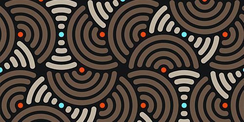 Pattern-11 in 80 Stunning Background Patterns For Your Websites