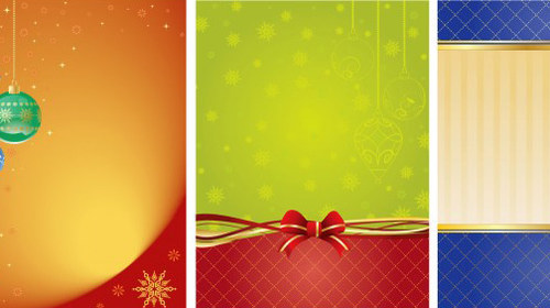 Christmas Background Bundle-441x600-christmas in The Ultimate Christmas Round-Up: Patterns, Brushes, Vectors and Fonts