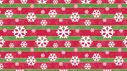 Merry-stripes-christmas in The Ultimate Christmas Round-Up: Patterns, Brushes, Vectors and Fonts