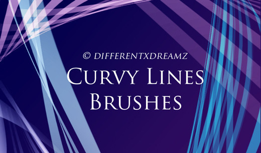 Abstractbrushes37 in 100+ Free High Resolution Photoshop Brush Sets