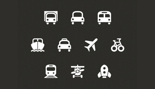 Icondesign10 in 50 Free and High-Quality Icon Sets