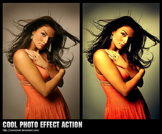 Photoshopactions26 in 80+ Time Saving and Free Photoshop Action Sets To Enhance your Photos