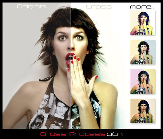 Photoshopactions3 in 80+ Time Saving and Free Photoshop Action Sets To Enhance your Photos
