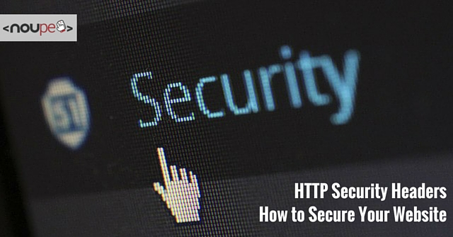 Web Server Security Check