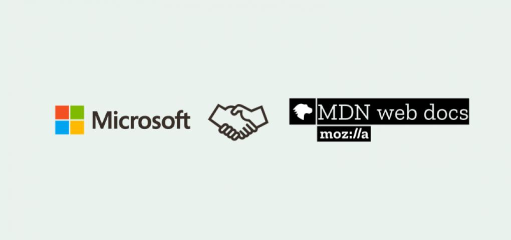 Web Standards Documentation: Microsoft Joins the Mozilla