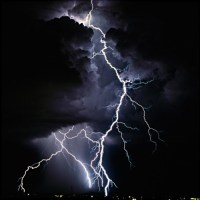 The Beauty of Lightning Photography: A Bolt From The Blue ...
