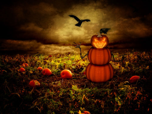Fall Wallpaper Backgrounds Pumpkins Halloween Special 40 Spooky Wallpapers Noupe