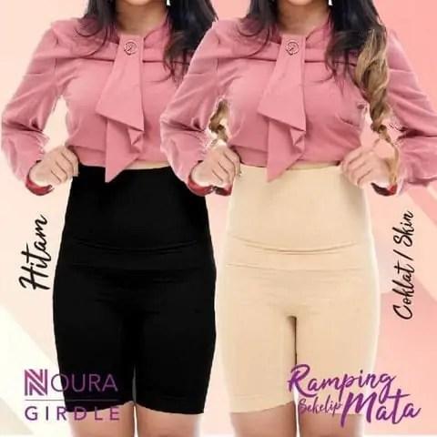 Noura Girdle Slimming - Warna