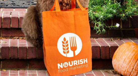 Nourishing our community – the 2017 Nourish Harvest Food Drive