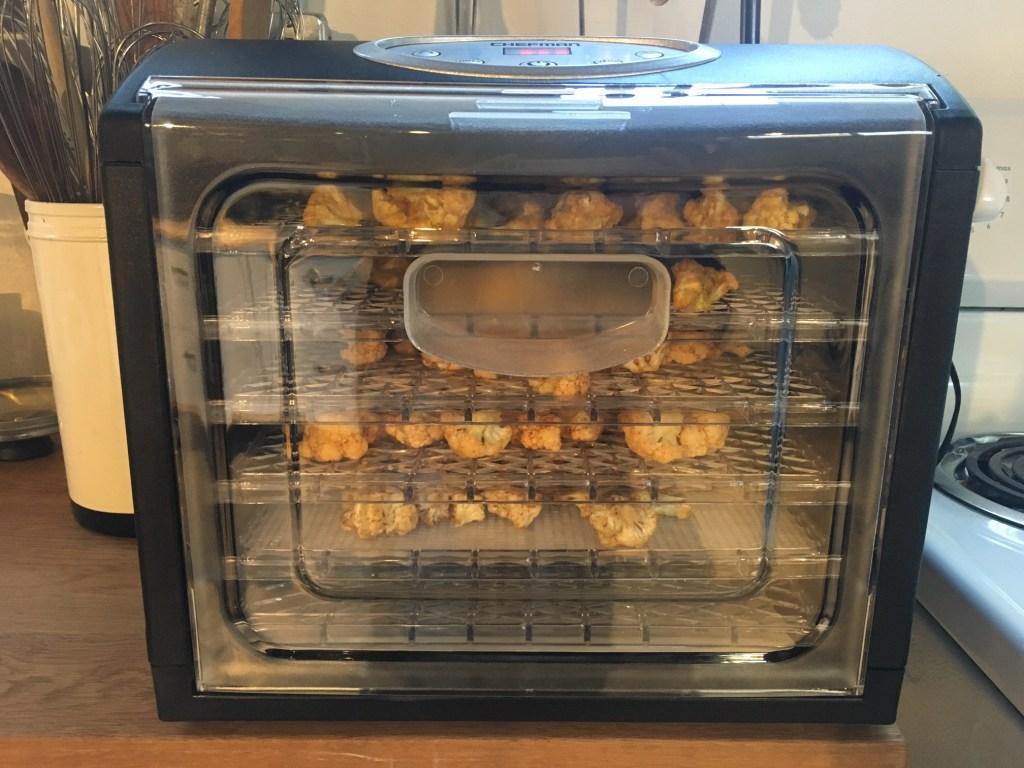 Chefman 6-Tray Air Fryer