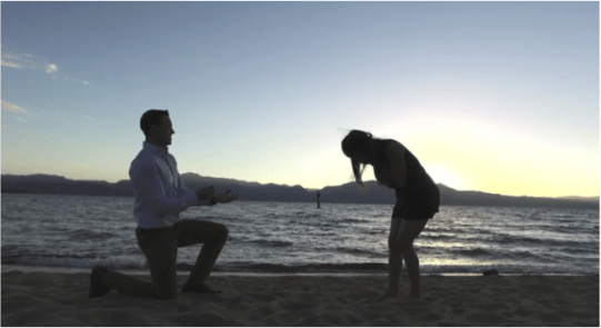 proposal engagement