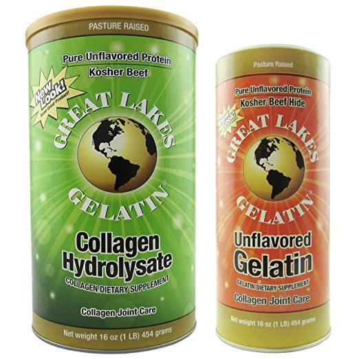 Gelatin & Collagen