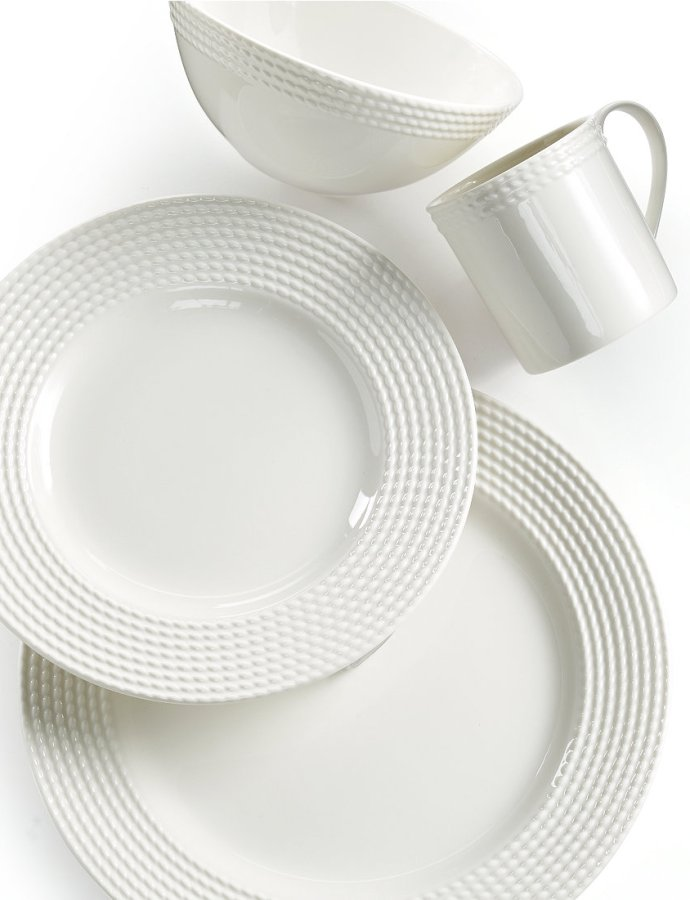 The Kate Spade Wickford Dining Collection
