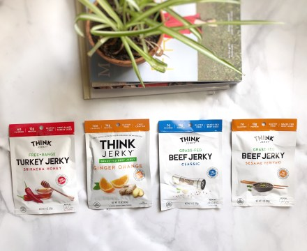 Think Jerky Review