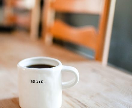 5 Habits for a Healthier Morning Routine