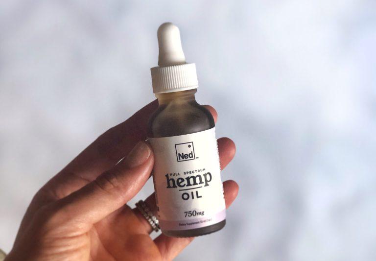 Ned CBD Oil