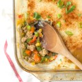 Shepherds Pie with Turkey
