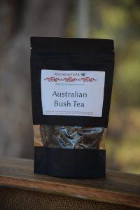 Australian Bush Tea