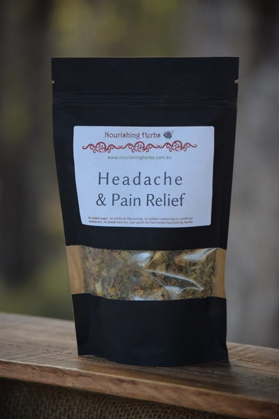 Headache and Pain Relief