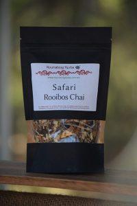 Safari Rooibos Chai