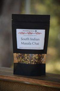 South Indian Masala Chai