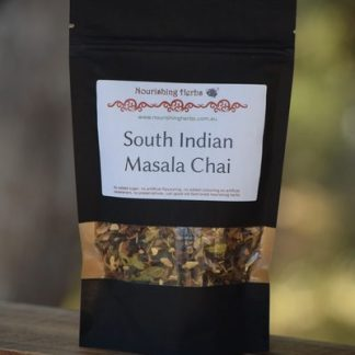 South Indian Masala Chai