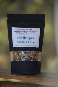 Vanilla Spice Masala Chai
