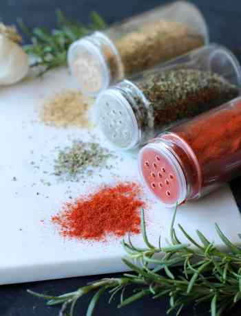 How to save money on spices | Nourishing Wild