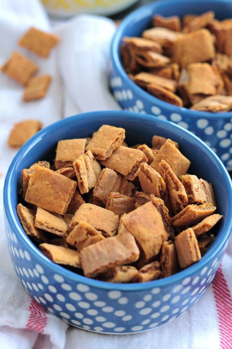 Gluten Free Sweet Potato Cereal
