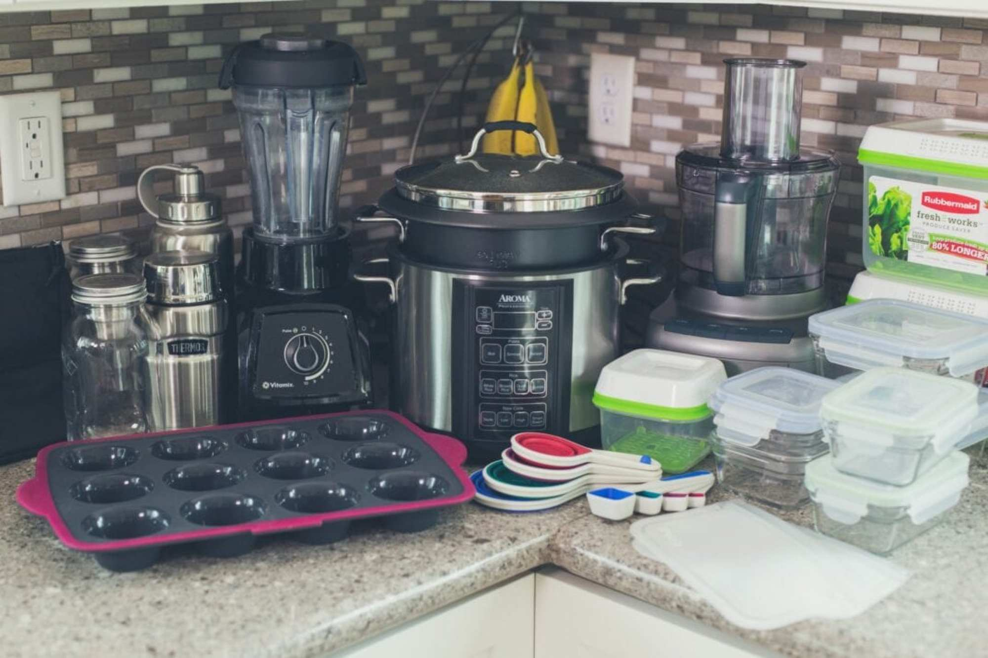 Bed Bath and Beyond Kitchen Accessories for Meal Prep