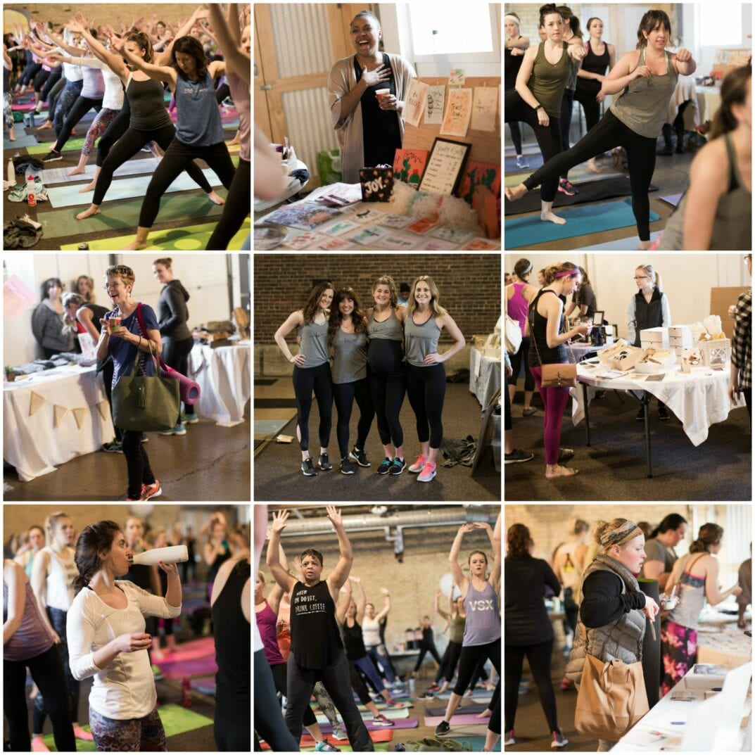 Fit For Her Event Recap Feature