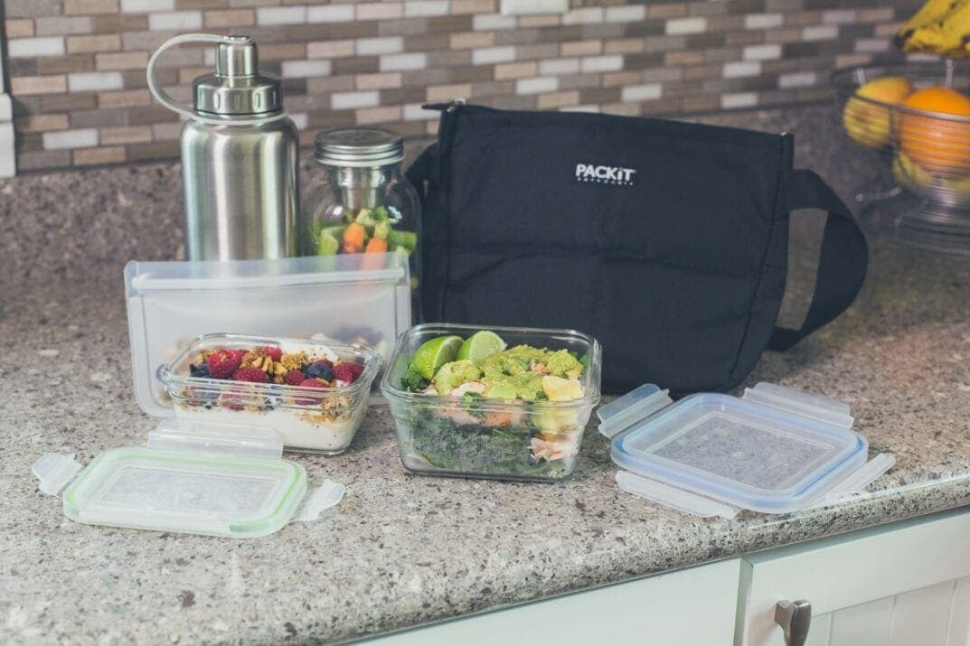 The Ultimate Meal Prep Guide with Bed Bath & Beyond {Kitchen Accessories, Recipes + video tutorial}