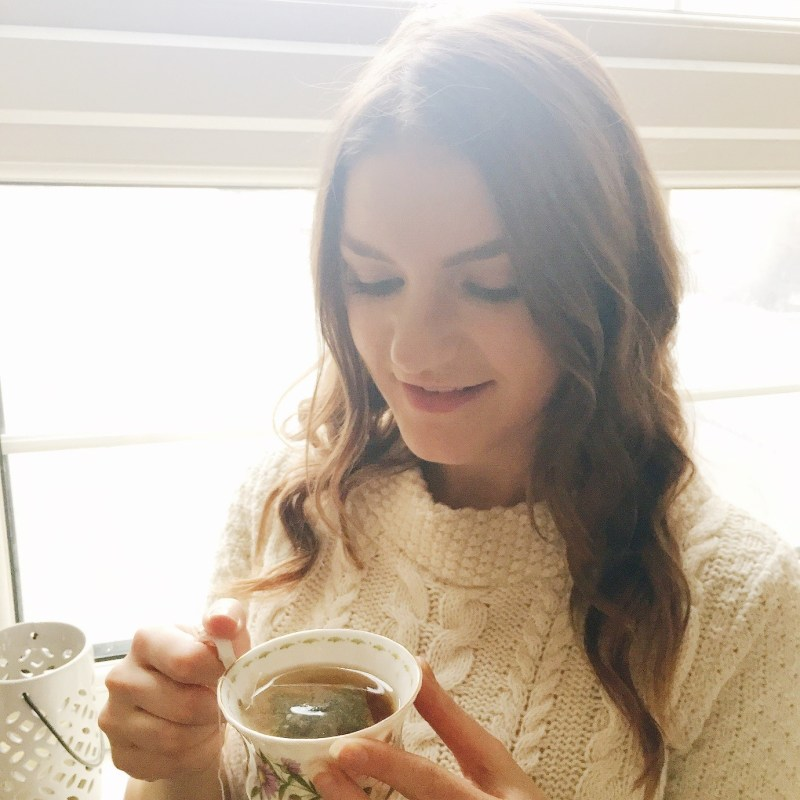 Okuma Naturals Wulong Sliming tea review