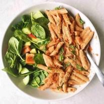 Vegan Tomato homemade pasta sauce
