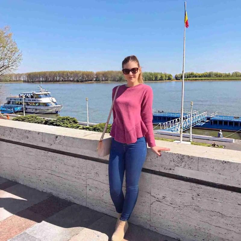 A week in Romania