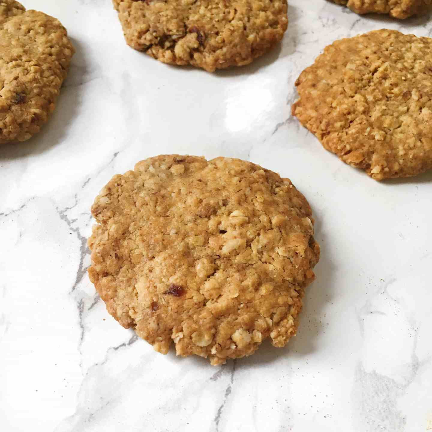 Almond Butter Cookie Recipe