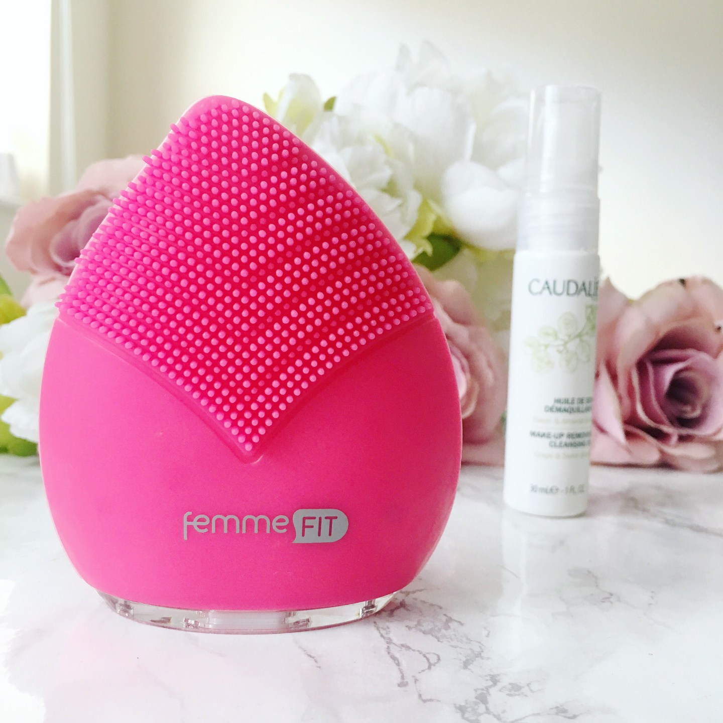 Discovering Femme Fit Sonic Cleanser: Review
