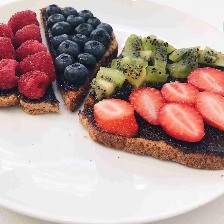 Super Food Healthy Spread Recipe