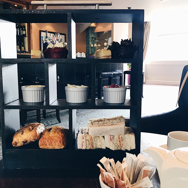 A Weekend in Cambridge with Hallmark Hotel Review