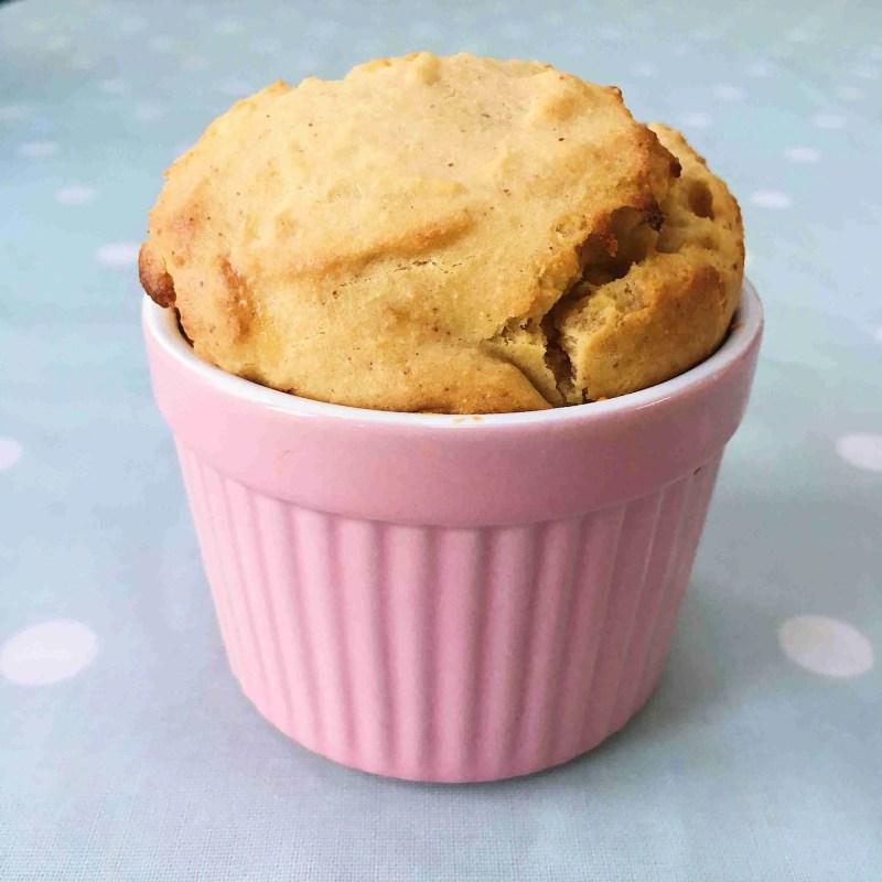 Coconut Flour Mug Cake Recipes