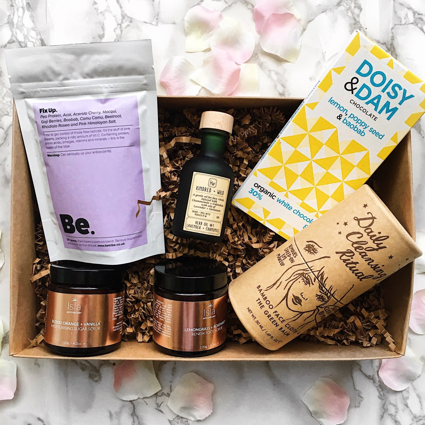 Vertue Subscription Box and Giveaway!