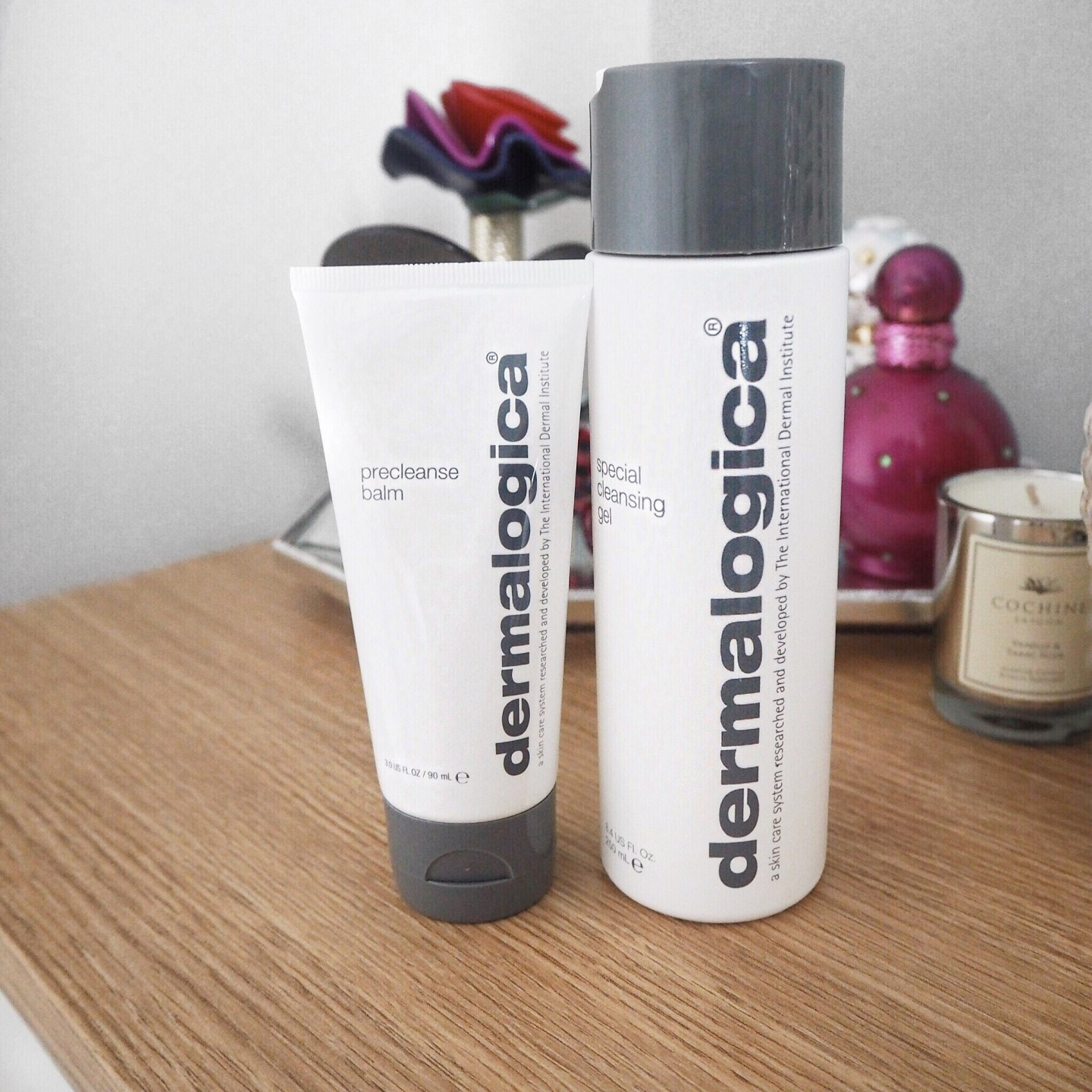Dermalogica Pre Cleanse Balm + Special Cleansing Gel Review