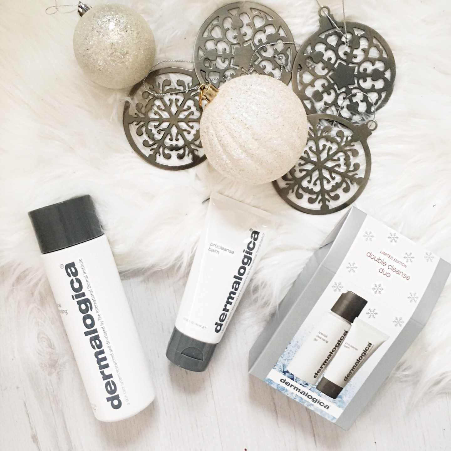 The Best Cleanser for Oily Skin: Dermalogica Double Cleanse Duo