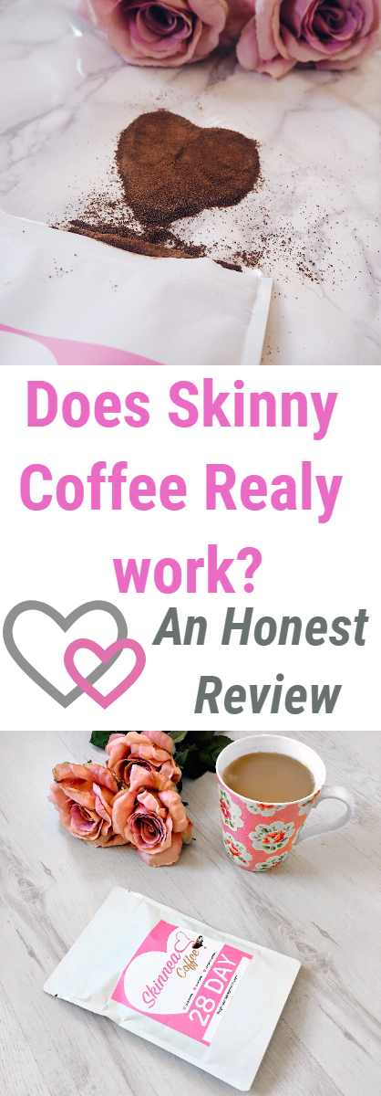 Skinnea Coffee - An Honest Review