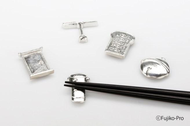 600220_Chopstick rest_Himitsu Dogu(Secret gadgets)_set of 5_02