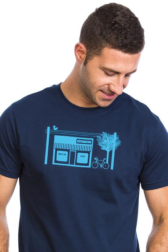T-shirt dépanneur plb