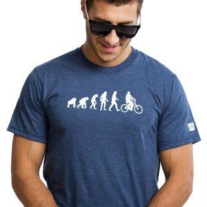 T-shirt évolution plb