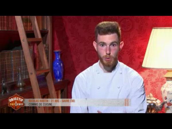 Forum Objectif Top Chef saison 4 M6  les avis et rsums de lmission avec Philippe Etchebest