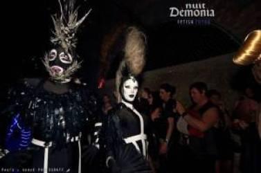 Nuit Démonia 2014