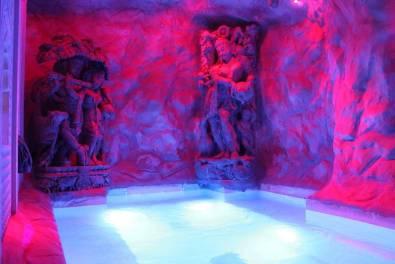 Sortie, visite et avis sur le sauna libertin l'Eclipse à Paris - NXPL